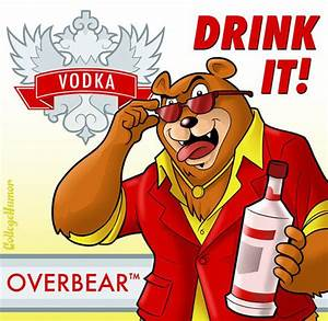 When Kid's Cereal Mascots Drink Alcohol | Incredible Things