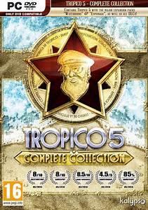 Tropico 5 Deutsch Umstellen : tropico 5 complete collection steam cd key f r pc mac und linux online kaufen ~ Bigdaddyawards.com Haus und Dekorationen