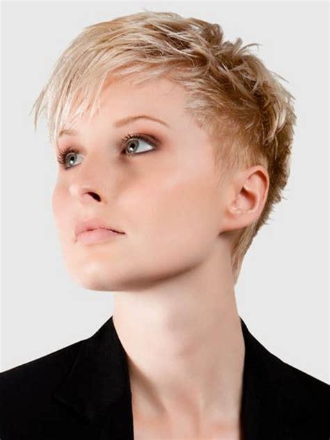 short haircuts short hairstyle monika mojezycie