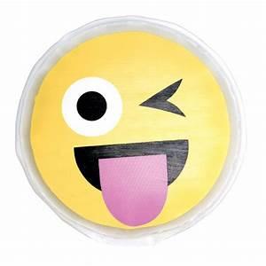 Cool It Cold Heat Pack - Emoji