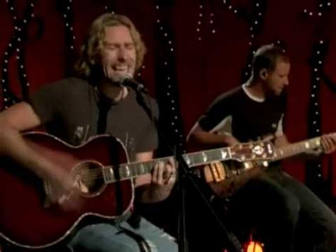 Nickelback Photograph Best Acoustic (vh1 Acouctic Session