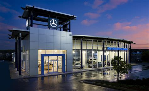 Mercedes USA Challenges its Dealers for Better Customer ...