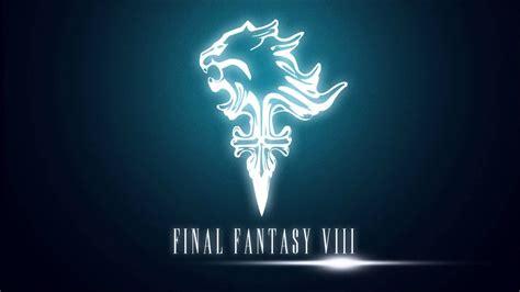 final fantasy viii dont  afraid orchestral loop youtube