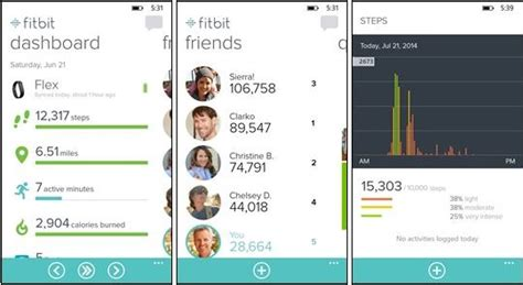 phone number for fitbit fitbit sports app arrives officially on windows phone 8 1