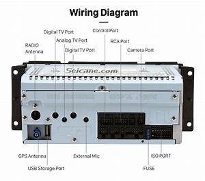 Fm  Sd  Usb Player 50wx4 Wiring Diagram