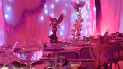 decoration salle de mariage d 233 coration salle d anniversaire d 233 coration mariage jour j event