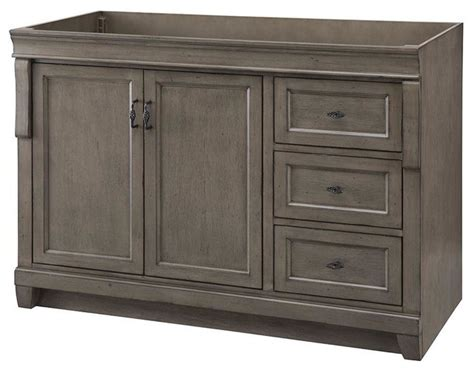 Home Decorators Collection Home Depot Cabinets by Home Decorators Collection Cabinets Naples 48 In W Vanity
