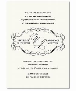 witty wedding invitation wording template best template With wedding invitation template html5