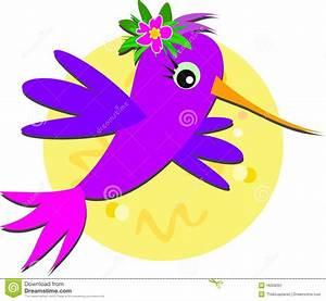 Hummingbird cliparts