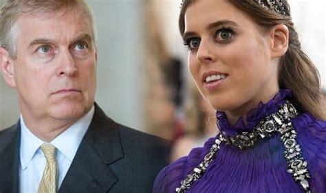 Princess Beatrice wedding: Who will walk Prince Andrew's ...
