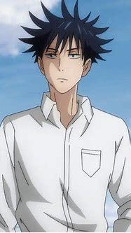 Megumi FUSHIGURO   Anime-Planet