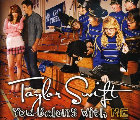 Swift, Taylor - You Belong With Me - Amazon.com Music