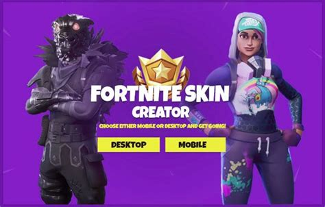 fortnite skin creator battle royale skin creators fortnite skin creator