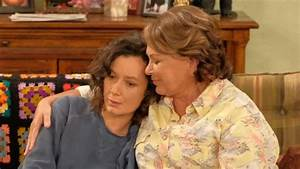 'Roseanne' Reboot May Turn into a 'Roseanne' Reboot ...