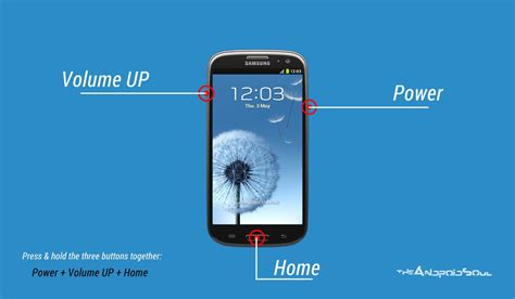 how to boot into samsung galaxy s4 recovery mode