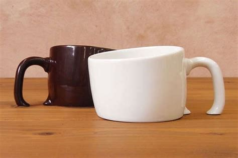 melting illusionary mugs awesome stuff