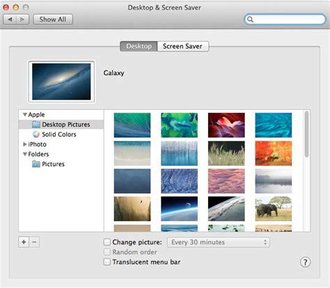 Change Desktop Background Mac How To Change Desktop Background On Mac