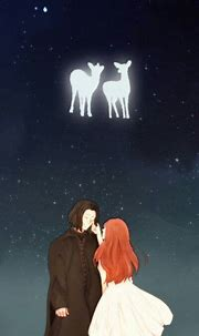 Severus and Lily   Lily and snape, Harry potter severus ...