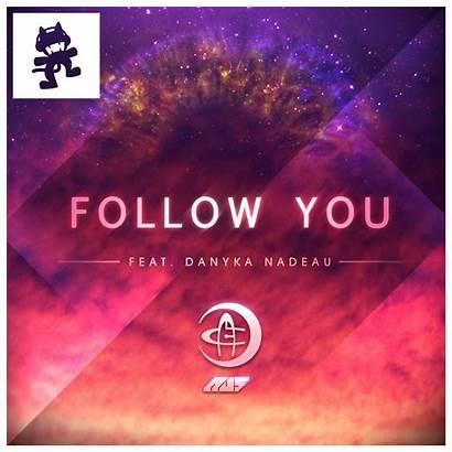 Follow Danyka Nadeau Au5 Feat Lyrics Monstercat