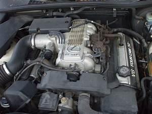Used 1990 Lexus Ls400 Electrical Ls400 Engine Motor