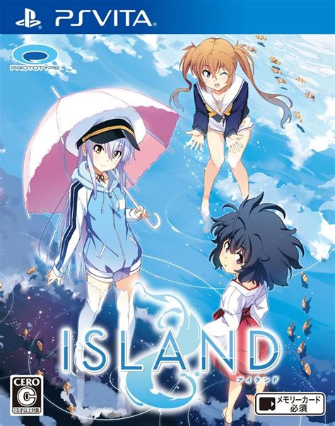 island anime crunchyroll crunchyroll front wing s visual novel quot island quot receives
