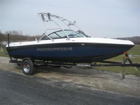 Moomba Boat Props by 2011 Moomba 20 Outback V Boats Yachts For Sale