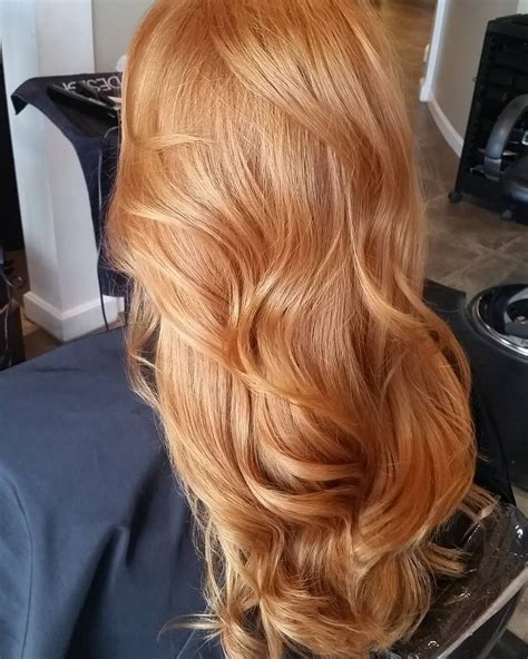 Pictures Of Shades Of Hair by 50 Shining Shades Of Strawberry Blond Hair Get Ready For