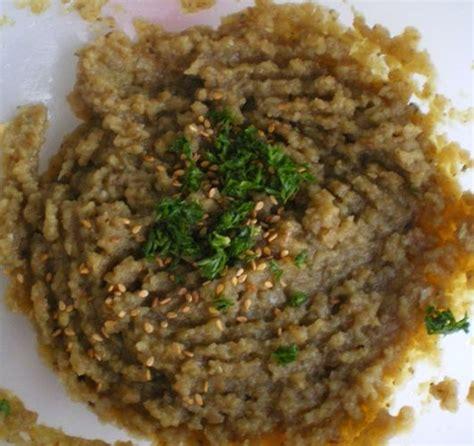 cuisine libanaise aubergine ha la cuisine libanaise bache à la cuisine