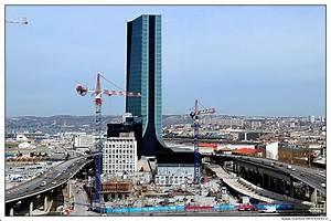 La Plateforme Du Batiment Marseille : d part du chantier du balthazar immeuble marseille par ~ Dailycaller-alerts.com Idées de Décoration