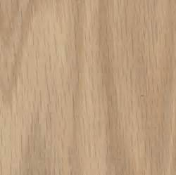 oak with stain finish