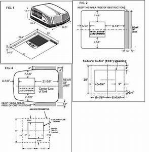 Dometic Brisk 2 Wiring Diagram