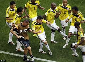 Colombia 2-1 Ivory Coast World Cup 2014: MATCH REPORT ...