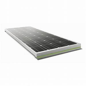 Panneau Solaire Pour Camping Car Monocristallin : panneau solaire kit 150w moove top accessoires ~ Nature-et-papiers.com Idées de Décoration
