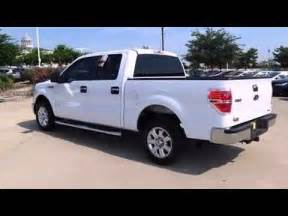 ford   xlt  texas edition tow package youtube