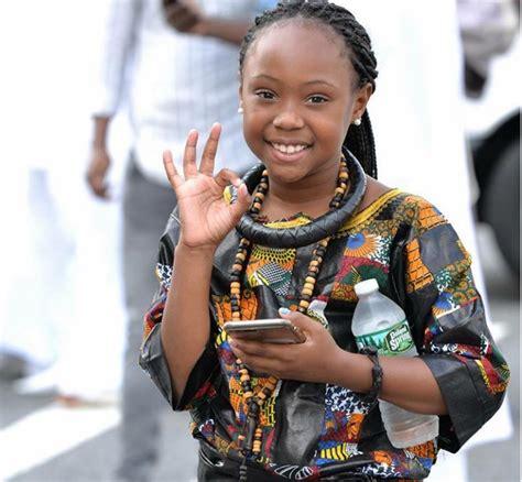 Daba Mbaye En Mode