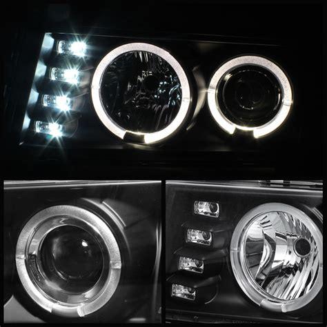 colorado 2004 2012 gmc 2004 2012 projector