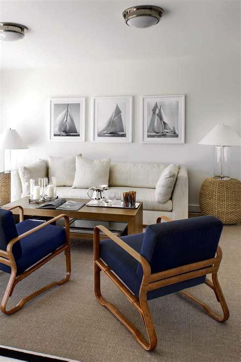 decoration maison de cagne chic d 233 co bord de mer chic chambre maison salon salons living rooms and room