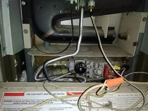 Gas Wall Heater  Intermittent Wiring