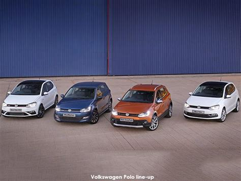 the volkswagen polo range expands its sales success by