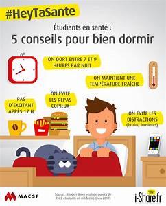 Conseil Pour Bien Dormir : 5 conseils pour bien dormir ~ Preciouscoupons.com Idées de Décoration