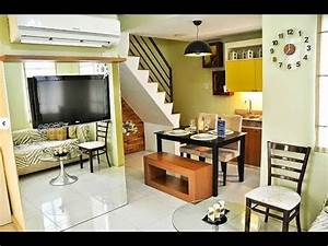 house designs modern house designs in the philippines With interior design ideas row houses