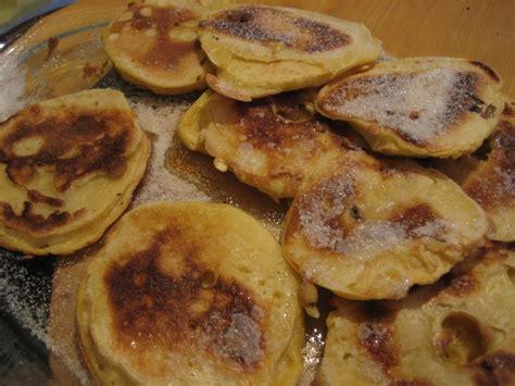 fenouil cuisine petites crêpes aux pommes gourmandises cuisine et voyage