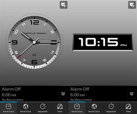 len porsche design mang đồng hồ của blackberry 10 porsche design p 9982 l 234 n