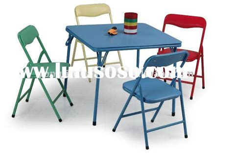 childrens folding table and chairs walmart toddler folding table and chairs furniture table styles