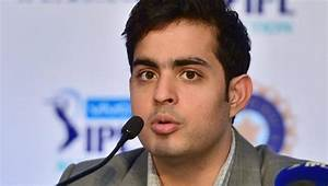 Mukesh Ambani's Son Akash To Wed Shloka Mehta In December ...