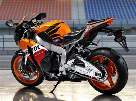 2009 Honda Cbr1000rr Fireblade Abs