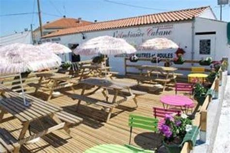 l 39 ambiance cabane châtelaillon plage restaurant avis