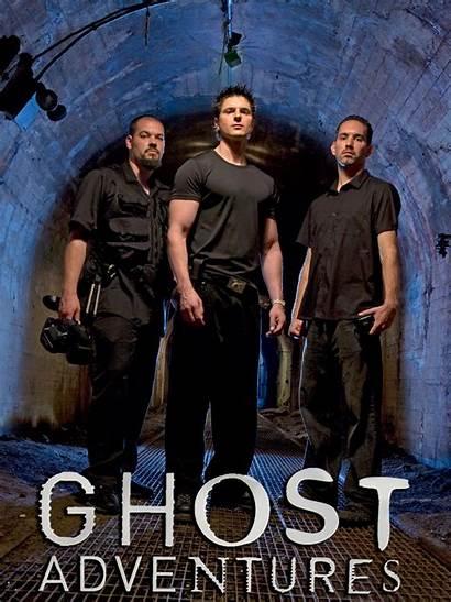 Ghost Adventures Tv Season Episode Iphone Paranormal
