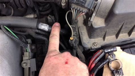 Ford Abs Sensor Location Wiring Diagram Images