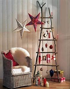 40 idees pour realiser les meilleurs decorations de noel With idees deco fait maison